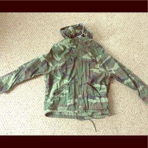 Aritzia jacket